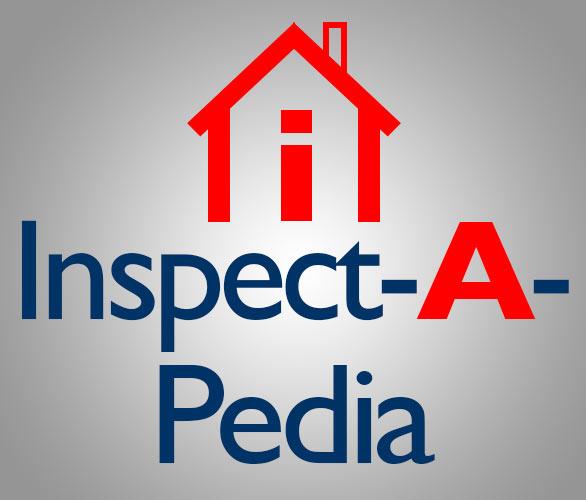 Inspect-A-pedia Logo